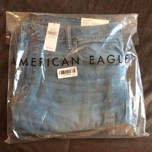 American Eagle 40X32 BootCut Men's Jeans